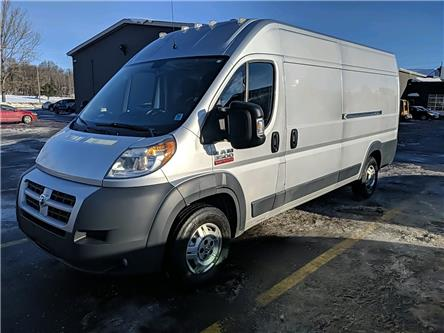 2015 RAM ProMaster 3500 High Roof (Stk: SUB2209A) in Charlottetown - Image 1 of 19