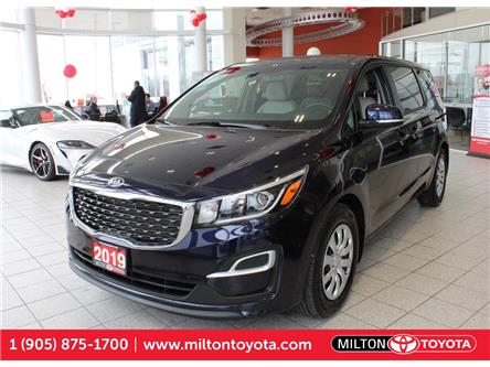 2019 Kia Sedona L (Stk: 510599) in Milton - Image 1 of 36