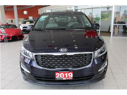 2019 Kia Sedona L (Stk: 510599) in Milton - Image 2 of 36