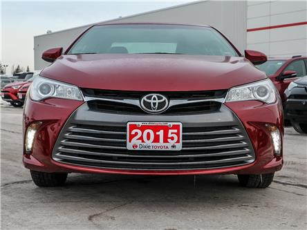 2015 Toyota Camry  (Stk: D192336A) in Mississauga - Image 2 of 27