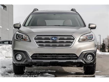 2017 Subaru Outback 3.6R Limited (Stk: SU0150) in Guelph - Image 2 of 22