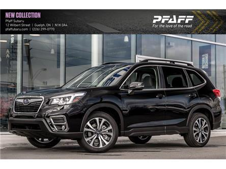 2020 Subaru Forester Limited (Stk: S00555) in Guelph - Image 1 of 21