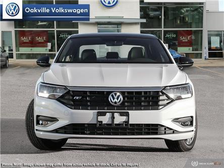 2019 Volkswagen Jetta 1.4 TSI Highline (Stk: 21771) in Oakville - Image 2 of 11