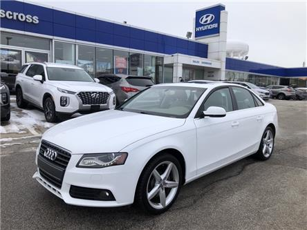 2011 Audi A4 2.0T (Stk: 28201A) in Scarborough - Image 1 of 18