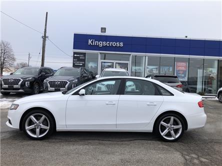 2011 Audi A4 2.0T (Stk: 28201A) in Scarborough - Image 2 of 18