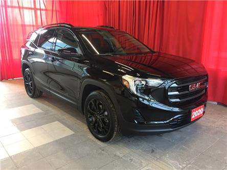 2020 GMC Terrain SLE (Stk: 20-018) in Listowel - Image 1 of 18