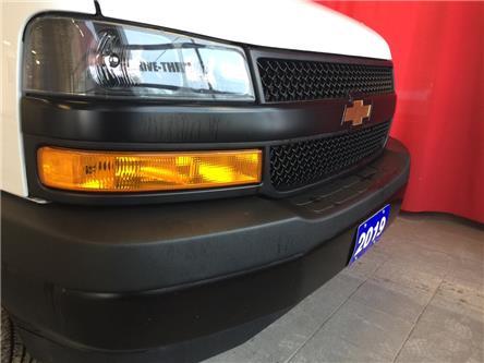 2019 Chevrolet Express 2500 Work Van (Stk: BB0720) in Listowel - Image 2 of 16