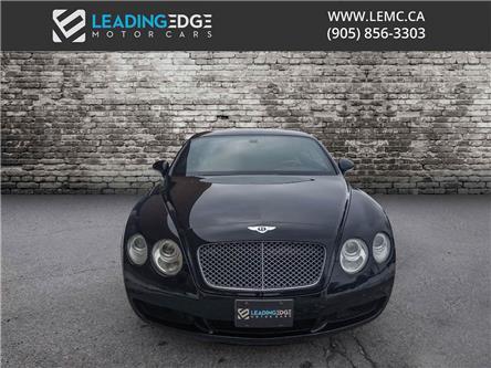 2007 Bentley Continental GT  (Stk: ) in Woodbridge - Image 2 of 22