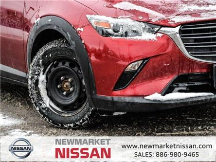 2019 Mazda CX-3 GS (Stk: 19R056A) in Newmarket - Image 2 of 19
