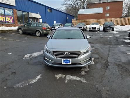 2017 Hyundai Sonata GL (Stk: 485096) in Dartmouth - Image 2 of 21
