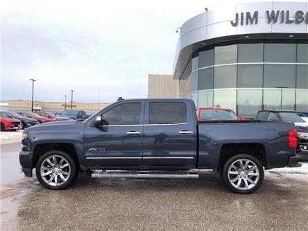 2018 Chevrolet Silverado 1500  (Stk: 2019968A) in Orillia - Image 2 of 21