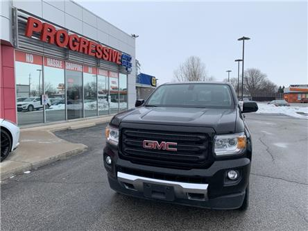 2016 GMC Canyon SLE (Stk: G1268043) in Sarnia - Image 2 of 17