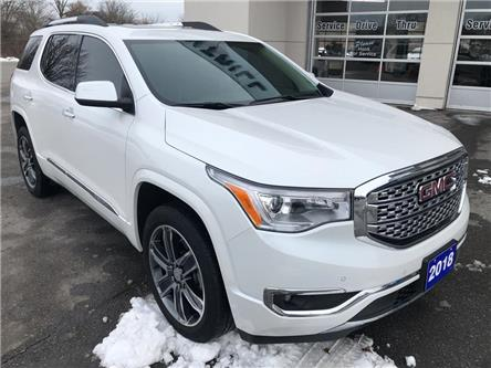 2018 GMC Acadia Denali (Stk: 20201A) in Port Hope - Image 2 of 17