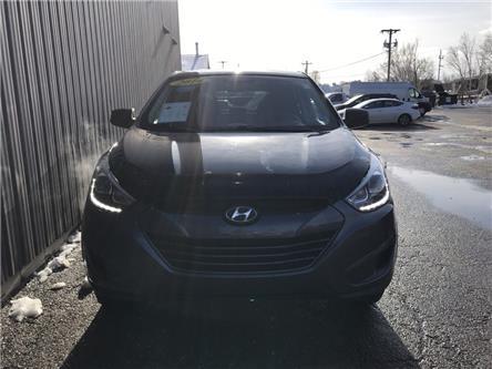 2014 Hyundai Tucson GL (Stk: U3577) in Charlottetown - Image 2 of 19