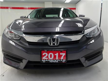 2017 Honda Civic LX (Stk: 37013U) in Markham - Image 2 of 18