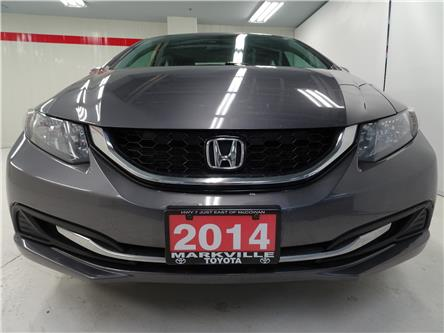 2014 Honda Civic EX (Stk: 37009U) in Markham - Image 2 of 24