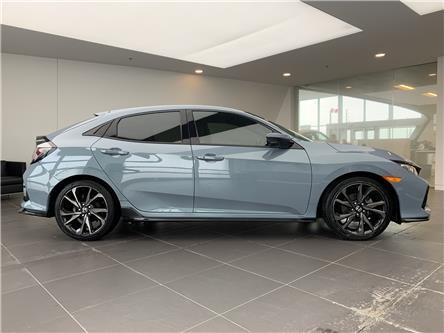 2018 Honda Civic Sport Touring (Stk: L9200) in Oakville - Image 2 of 22