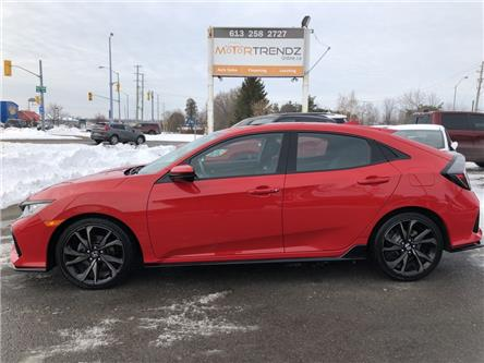 2017 Honda Civic Sport (Stk: ) in Kemptville - Image 2 of 30