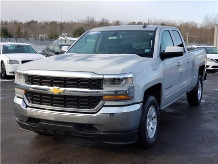 2019 Chevrolet Silverado 1500 LD LT (Stk: 10659) in Lower Sackville - Image 1 of 22