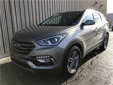 2017 Hyundai Santa Fe Sport 2.4 SE (Stk: U3550) in Charlottetown - Image 1 of 23