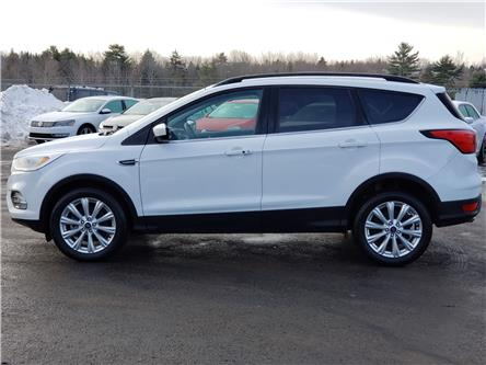 2019 Ford Escape SEL (Stk: 10656) in Lower Sackville - Image 2 of 27
