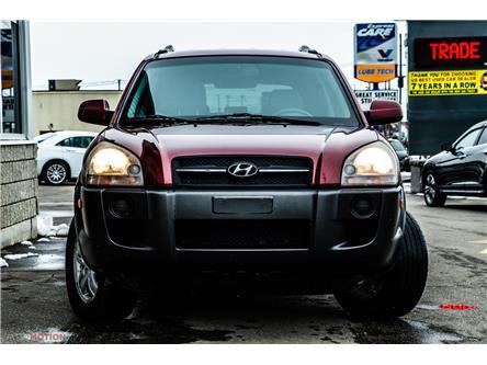 2008 Hyundai Tucson  (Stk: T91312) in Chatham - Image 2 of 20