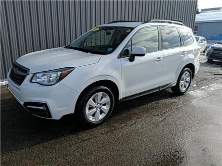 2017 Subaru Forester 2.5i Convenience (Stk: SUB2117A) in Charlottetown - Image 1 of 20