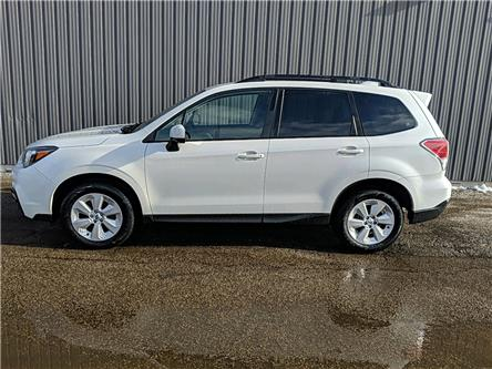 2017 Subaru Forester 2.5i Convenience (Stk: SUB2117A) in Charlottetown - Image 2 of 19