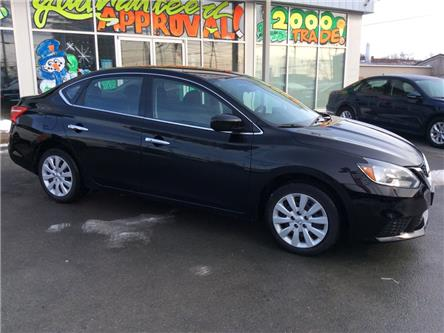 2018 Nissan Sentra 1.8 SV (Stk: 17305) in Dartmouth - Image 2 of 18