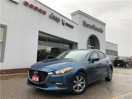 2018 Mazda Mazda3 GX (Stk: 24362T) in Newmarket - Image 1 of 19