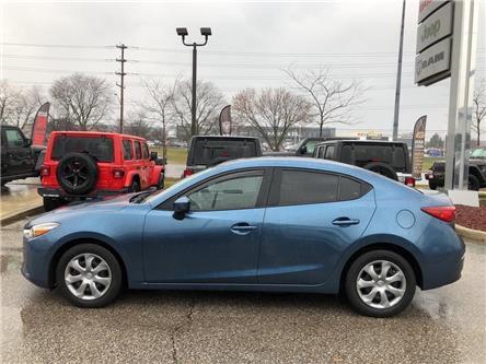 2018 Mazda Mazda3 GX (Stk: 24362T) in Newmarket - Image 2 of 19