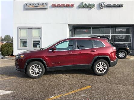 2019 Jeep Cherokee North (Stk: 24544P) in Newmarket - Image 2 of 22