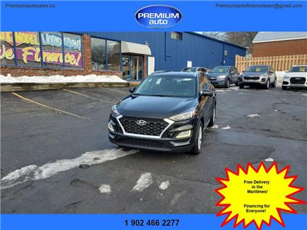 2019 Hyundai Tucson Preferred (Stk: 952371) in Dartmouth - Image 1 of 20