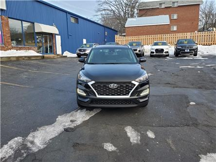 2019 Hyundai Tucson Preferred (Stk: 952371) in Dartmouth - Image 2 of 20