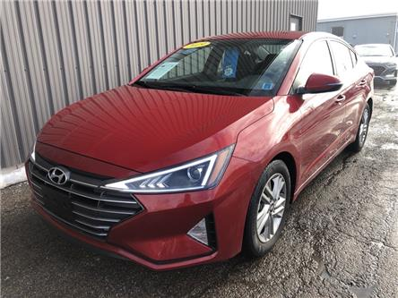 2019 Hyundai Elantra Preferred (Stk: U3562) in Charlottetown - Image 1 of 19