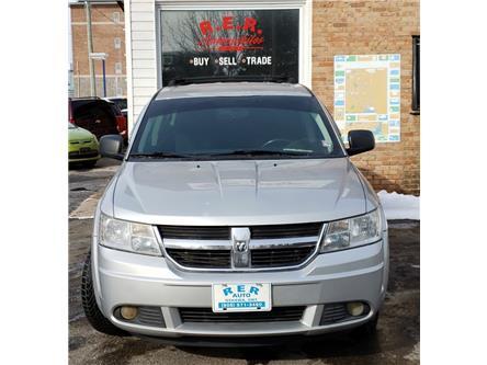 2009 Dodge Journey SE (Stk: ) in Oshawa - Image 2 of 18