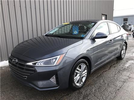2019 Hyundai Elantra Preferred (Stk: U3539) in Charlottetown - Image 1 of 20