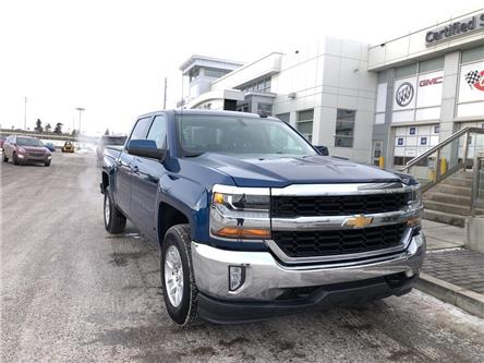 2016 Chevrolet Silverado 1500 LT (Stk: 48309L) in Calgary - Image 2 of 25
