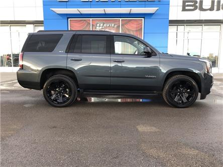 2020 GMC Yukon SLT (Stk: 209801) in Claresholm - Image 2 of 21