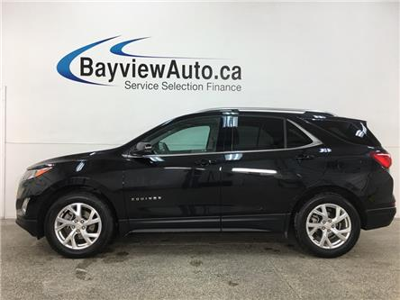 2019 Chevrolet Equinox LT (Stk: 36217J) in Belleville - Image 1 of 25
