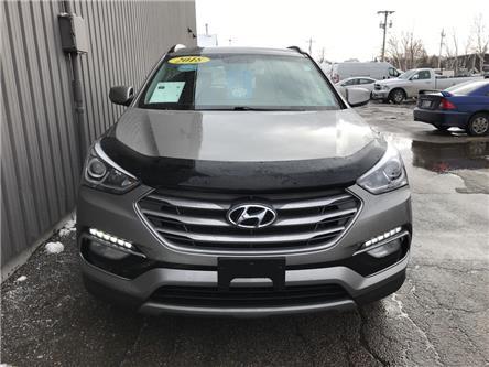 2018 Hyundai Santa Fe Sport 2.4 Base (Stk: N522B) in Charlottetown - Image 2 of 21