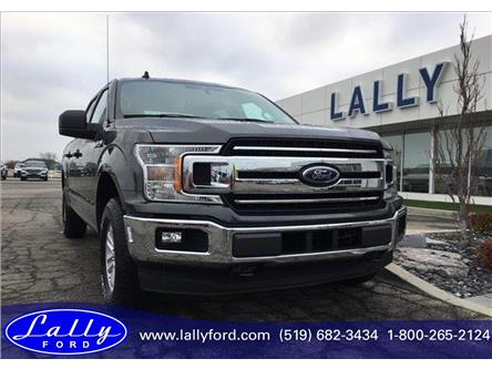 2020 Ford F-150 XLT (Stk: FF26095) in Tilbury - Image 1 of 13