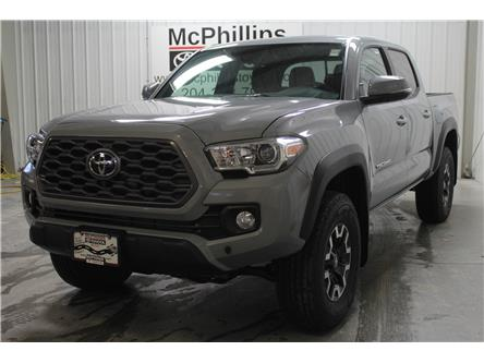 2020 Toyota Tacoma Base (Stk: X224075) in Winnipeg - Image 1 of 25