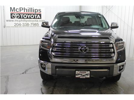 2020 Toyota Tundra Platinum (Stk: X906599) in Winnipeg - Image 2 of 22