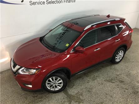2017 Nissan Rogue SV (Stk: 36248J) in Belleville - Image 2 of 27