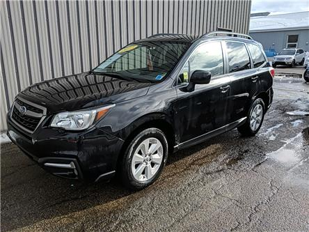 2017 Subaru Forester 2.5i Convenience (Stk: sub2199a) in Charlottetown - Image 1 of 19