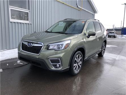 2020 Subaru Forester Limited (Stk: SUB2274) in Charlottetown - Image 1 of 4