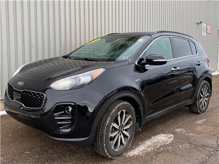2018 Kia Sportage  (Stk: X4852A) in Charlottetown - Image 1 of 23