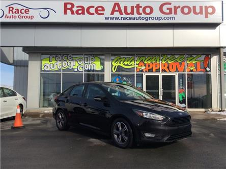 2017 Ford Focus SE (Stk: 17291) in Dartmouth - Image 1 of 21