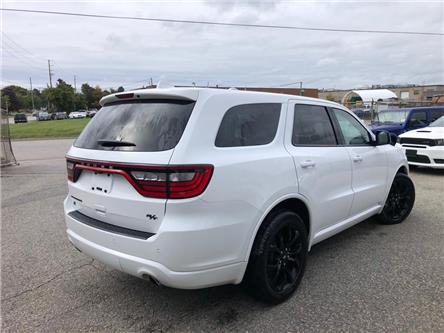 2019 Dodge Durango R/T (Stk: C3686) in Concord - Image 2 of 4